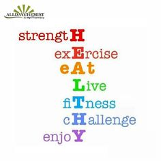 Health Quotes Give Us The Knowledge About How To Maintain A Good Healthy Body