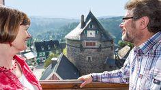 Schloss Burg an der Wupper - Bergisches Land (NRW)