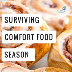 Tis the Season for Comfort foods. Here are 5 ways to enjoy traditional comfort foods with a twist! Tis The Season, Seasons, Holidays, Healthy, Tips, Food, Meal, Advice, Holiday