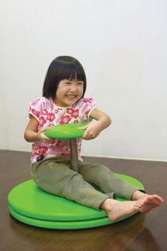 Whizzy Dizzy - Amajo AS Sensory Integration Therapy, Vestibular System, Gross Motor Skills, Core Muscles, Sensory Toys, Daughter Love, Educational Toys, Cool Toys, Spinning