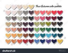 https://image.shutterstock.com/z/stock-photo-women-s-seasonal-colour-palette-for-true-autumn-type-type-of-female-appearance-239687719.jpg