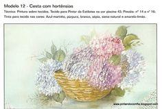 PintandocomFlá: ÁLBUM DE RISCOS BIA MOREIRA...LINDO!