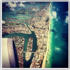 """""""#HighAbove #IdRatherBeInMiami #MiamiHospitalityGroup"""" Photo taken by @miamihospitalitygroup on Instagram, pinned via the InstaPin iOS App! http://www.instapinapp.com (08/18/2015)"""
