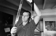 my favourite actor #JackNicholson: #Unpublished #Photos from #1969