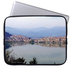Kastoria – Macedonia Laptop Computer Sleeve