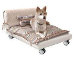 Cama Para Perros Somos SLEEPETS™ La Marca que consiente a tu mascota. Contáctenos y cotice con nosotros! http://sleepets.wix.com/sleepets