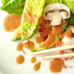 Japanese Salad Dressing Recipe