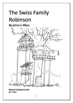 Very nice classroom/homeschool study guide for the novel