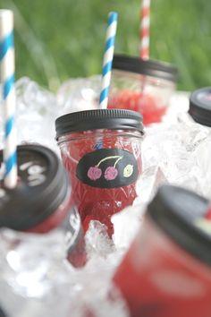 Summer Cherry Sours