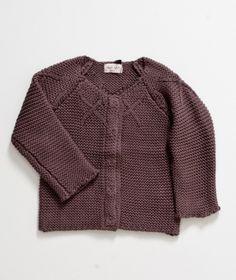 Noa Noa - Baby basic organic knit