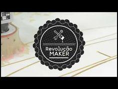 Revolução MAKER: tire as idéias do papel e faça você mesmo - YouTube