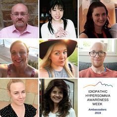 The annual international Idiopathic Hypersomnia Awareness Week. September Living with Idiopathic Hypersomnia is only part of my story. Idiopathic Hypersomnia, Donate Now, Hurdles, Raising Kids, Disorders, How To Find Out, Disciplining Children, Kids Discipline, Parenting