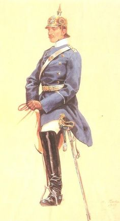 Sachsen Garde-Reiter-Regiment