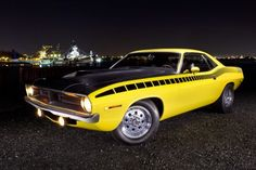 Cuda..Re-pin brought to you by agents of #Carinsurance at #HouseofInsurance in Eugene, Oregon