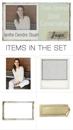 """I Stuart"" by stockmon ❤ liked on Polyvore featuring art"
