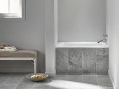 Kohler Greek® With a footprint of just 4 feet and a deep basin for fully covered soaking, this Japanese-style soaker bath is ideal for smaller bath...