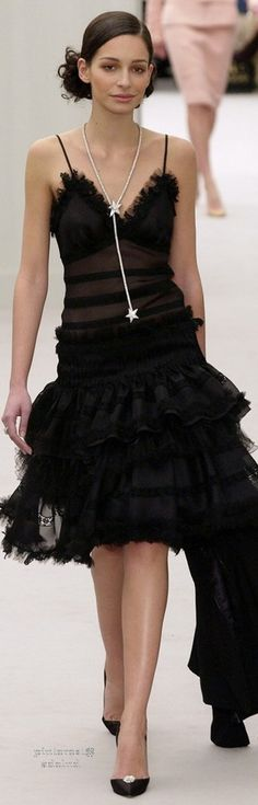 Chanel Couture, Cocktail Dress jαɢlαdy.