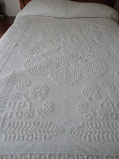finished candlewick quilt - Google Search | Machine quilting ideas ... : candlewick quilt - Adamdwight.com