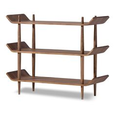 Bentwood small shelf by Sean Dix