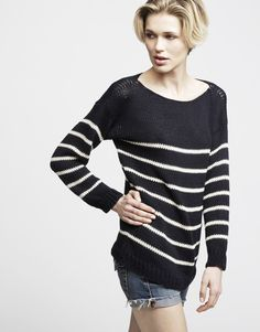 #AllIWoolForChristmas  https://www.woolandthegang.com/shop/items/coco-sailor-sweater-women/knit-your-own