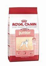 Royal Canin Medium Junior 15 kg by Crown Pet Foods - £55.20 http://www.justdogfood.com/royal-canin-medium-junior-15-kg/#