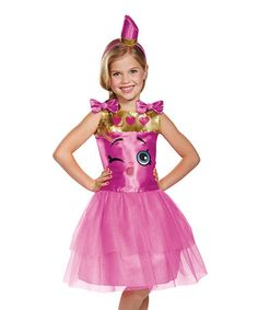 http://www.zulily.com/invite/kripley070 Look at this #zulilyfind! #Shopkins™ Lippy Lips Dress-Up Set - Girls #zulilyfinds