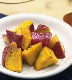 Dieta da batata doce: emagreça até 1,5 kg por semana sem passar fome - Dicas e Truques Online