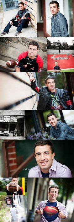 senior picture ideas for guys with guitar | Senior Picture Ideas for Guys | Sports | Football | Music | Electric ...