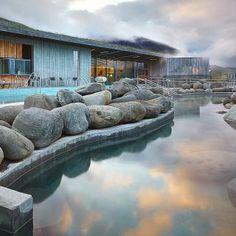 Golden Circle tour & Fontana spa: Thingvellir, Geysir, Gullfoss & Geothermal baths - Reykjavik Excursions