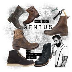 Designer Clothes, Shoes & Bags for Women Shoe Boots, Shoe Bag, Shoes, Dublin, Cowboy Boots, Kicks, Polyvore, Stuff To Buy, Accessories