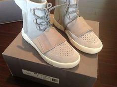 ADIDAS YEEZY 750 BOOST (GREY/GLOW) BB1840- SIZES US 8-12- WITH ADIDAS RECEIPT!!! Buy now: http://www.aiobot.com/?ap_id=lindasneakers