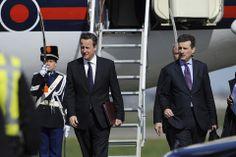 premier David Cameron - Made possible by www.iCraiova.com