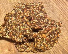 Hortasiemennäkkäri on naposteluruokaa parhaimmillaan. Se rouskuu suussa, sisältää suolistoa hellivää kuitua, hyvää rasvaa ja virkistäviä villivihanneksia.