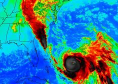 S. Carolina getting 4 months worth of Rain in 1 day