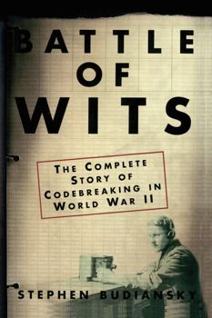 Battle of Wits: The Complete Story of Codebreaking in World War II by Stephen Budiansky✓ Enigma Machine, Complete The Story, Normandy Invasion, British Government, Military History, World War Two, Ebook Pdf, Wwii, Books To Read
