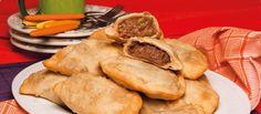 Receita de Pastéis de massa tenra. Descubra como cozinhar Pastéis de massa tenra de maneira prática e deliciosa com a Teleculinaria!