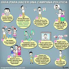 Guía para hacer una campaña política, Enrique Peña Nieto, Elecciones 2012, México