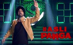 Diljit Dosanjh Thinks It's Important To Promote Indian Sports!