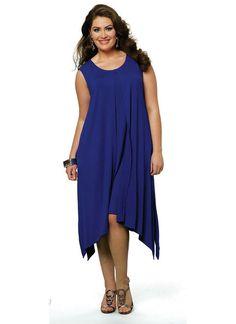 B5655 (Digital) Tunic Dress Patterns, Skirt Patterns, Plus Size Sewing Patterns, Dresser, Miss Dress, Loose Fitting Tops, Simple Dresses, Designer, Vogue