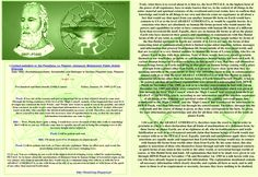 7.Contact-swindlers re: the Pleiadians, i.e. Plejaren: Jmmanuel, Mohammed, Petale, Arahat Ahtersata  Date 1992. ‹Kontaktmauscheler, Schwindler und Betrüger in Sachen Plejadier resp. Plejaren 9   PART = 11   Two hundred and thirty-fourth (234th) Contact                       Friday, January 19,  1990 12:07 a.m.   .............  Ptaah: It was one of the reasons and just as important for us as that which is about to come next: Through the loving assistance of the level of the 'High Cou