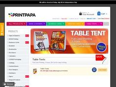 PrintPapa online coupons and deals