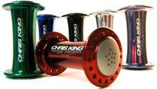 Chris King Hub Shakers | Chris King Precision Components
