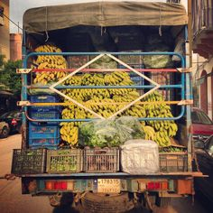 Farm fresh produce delivered Beirut style!