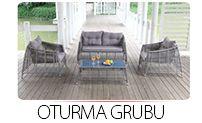 Sitemizden Bahçe Oturma Gruplarına bakabilir. 0242 332 32 00 ' dan detaylı bilgi ve sipariş verebilirsiniz.