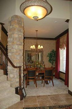 Photos Dining | Landmark Homes | Home Builders In OKC
