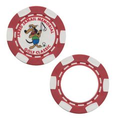 Slang for poker chips simulated roulette game