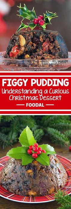 Ever wonder why Christmas carolers want you to bring them figgy pudding? What is that? Learn all about this traditional winter holiday dessert: its British history, religious significance, ever-changing ingredient list, and why America has a difficult time welcoming it among more popular desserts. Read more now on Foodal!