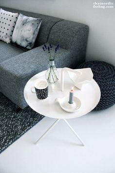 Via that nordic feeling - Hay DLM Nordic Interior, Interior Styling, Interior Design, Living Room Inspiration, Interior Inspiration, Home Furniture, Modern Furniture, Entryway Furniture, Luxury Furniture