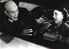 Plan 9 from the Outer Space.  From ED WOOD - Tor Johnson