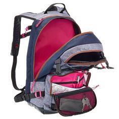 Wed'ez Reverse FS 500 Violeta   I wanttttt   #New #Ski